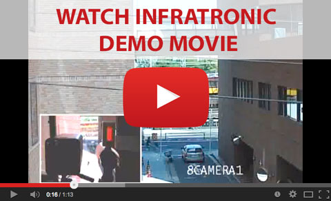 watch infratronic demo movie